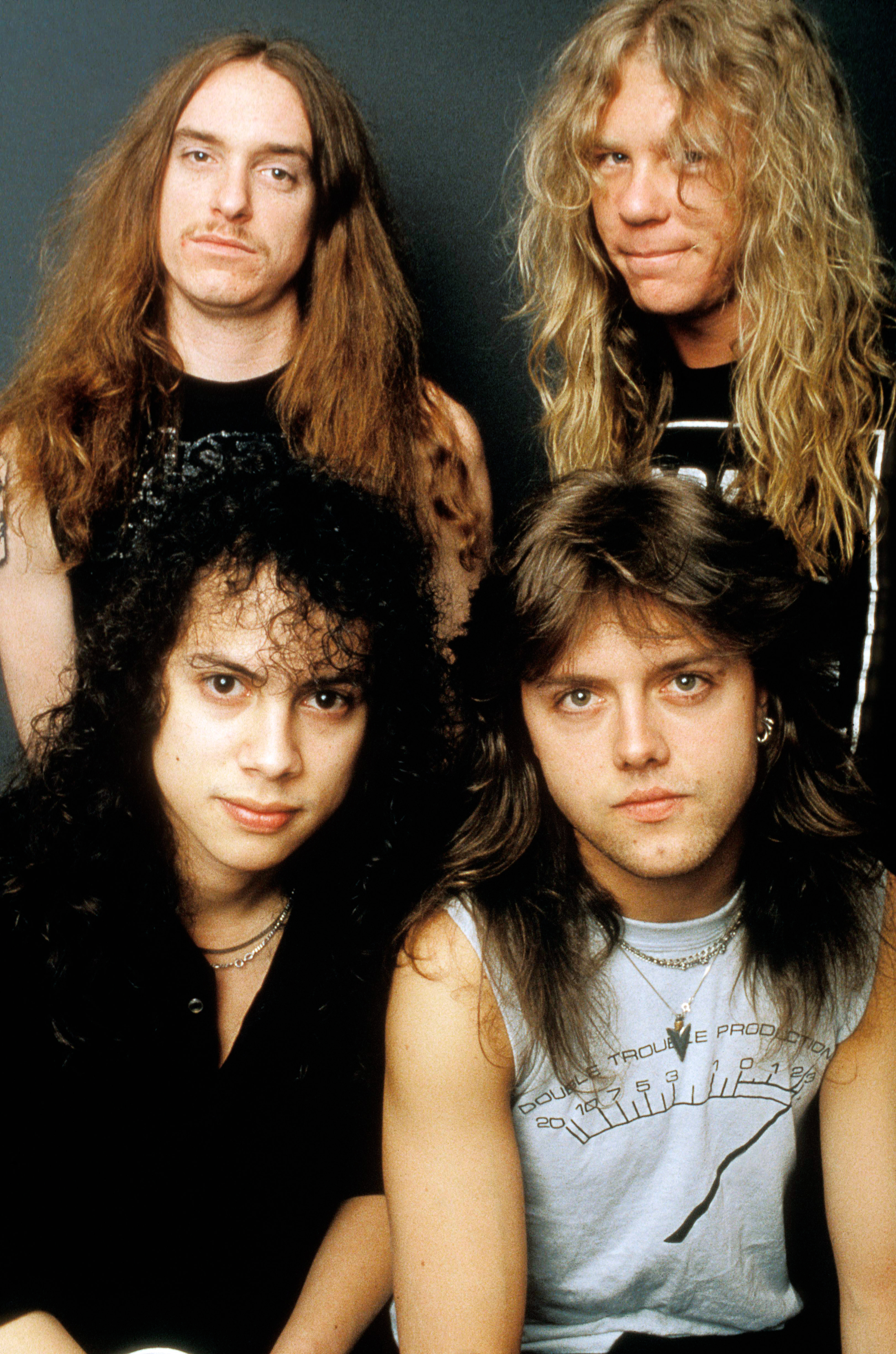 Metallica; Master of Puppets